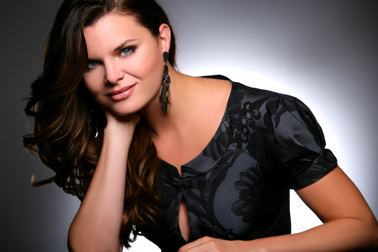 heather tom wiki