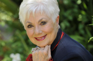 "SHIRLEY JONES to Guest Appear on ""GENERAL HOSPITAL"""