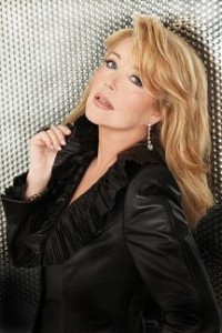 Melody Thomas Scott/Photo Credit: CBS