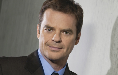 Wally Kurth/Photo Credit: NBC