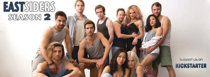 Eastsiders the Series