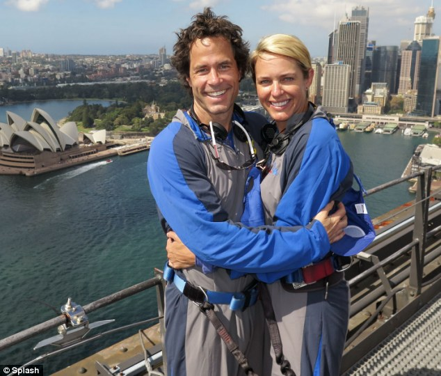 Ari Zucker and Shawn Christian