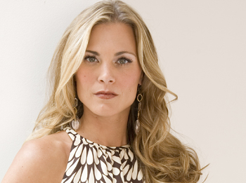 Gina Tognoni/Photo Credit: Bleacher & Everard/PGP