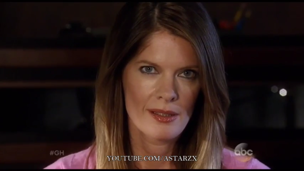 Michelle Stafford/Nina Clay
