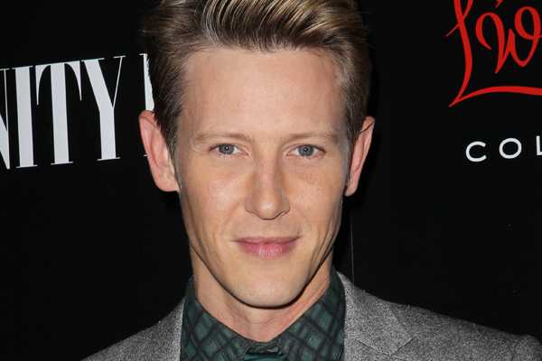 Gabriel Mann/Photo Credit: FayesVision/WENN.com