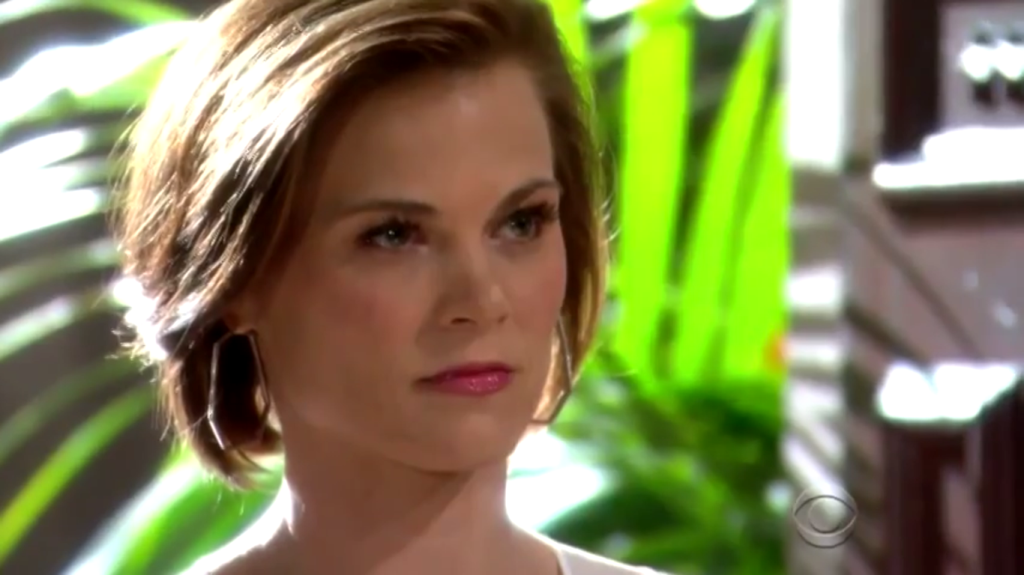 Gina Tognoni/Photo Credit: CBS
