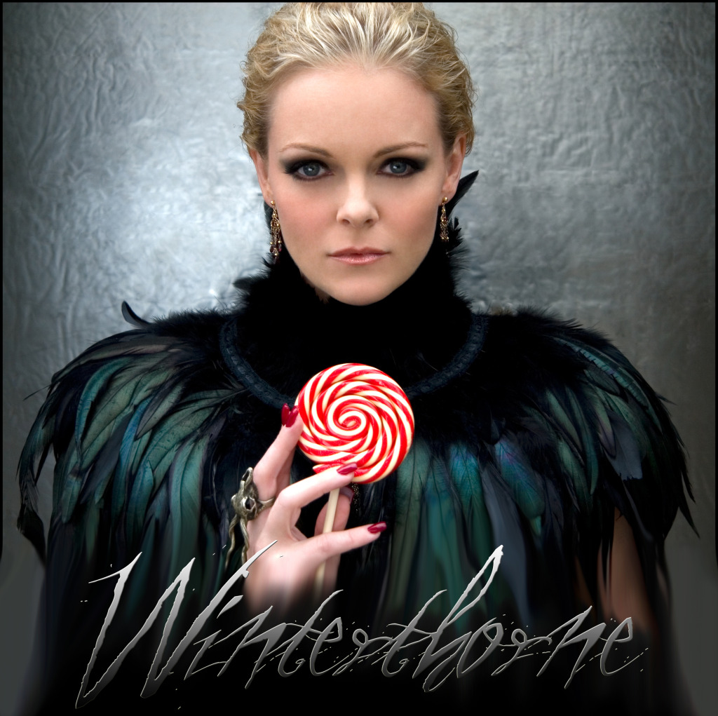 Martha Madison/Winterthorne