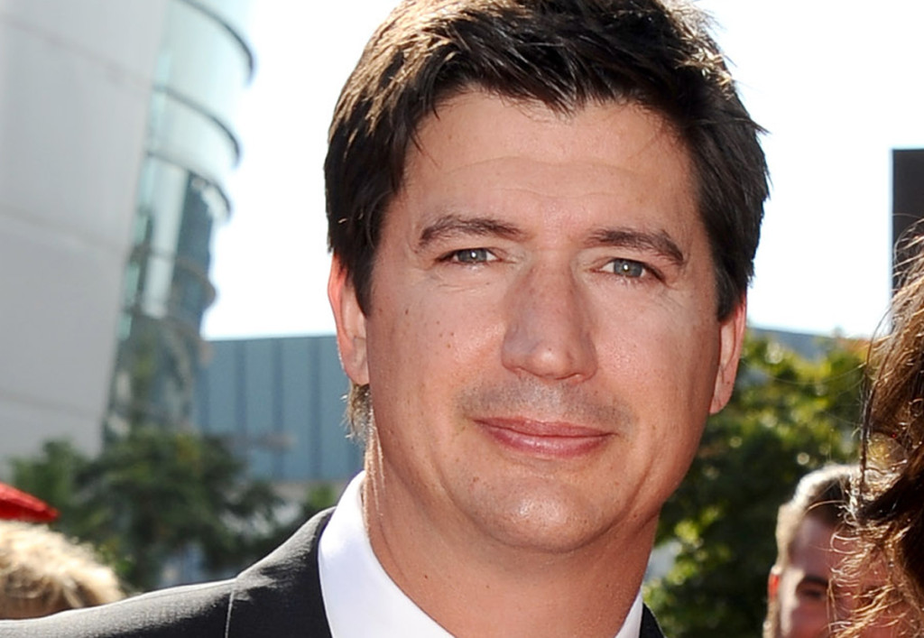 Ken Marino/Photo by Scott Kirkland/Invision for Academy of Television Arts & Sciences/AP Images
