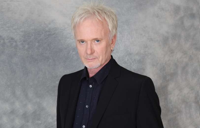 Anthony Geary/Photo Credit: Jim Warren