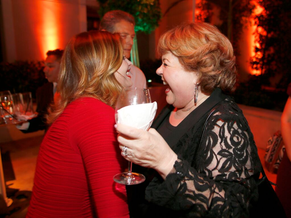 Jen Lilley & Patrika Darbo/Photo Credit: Invision for Television Academy/AP Images