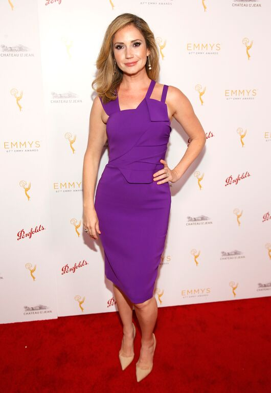 Ashley Jones/Photo Credit: Invision for Television Academy/AP Images