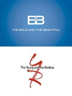 B&B and Y&R Logo