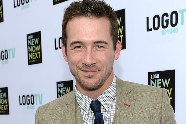 Barry Sloane/Photo Credit: Getty Images