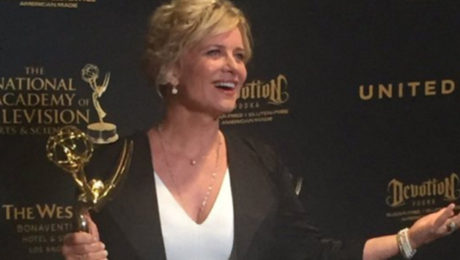 Mary Beth Evans/Photo Credit: Daytime Royalty