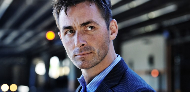 James Patrick Stuart/Photo Credit: jamespatrickstuart.com