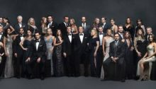 """The Young and the Restless"" 2016 Cast Photo"