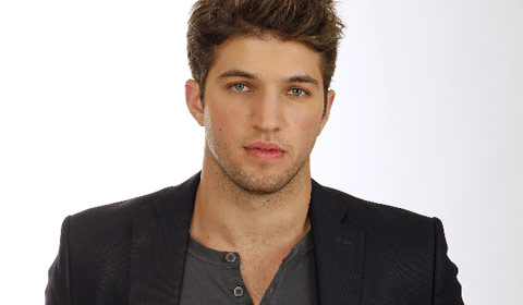 Bryan Craig/Photo Credit: ABC