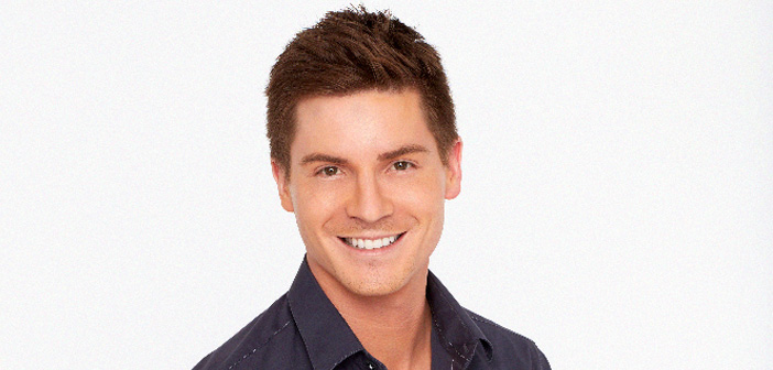 Robert Palmer Watkins/Photo Credit: ABC