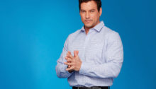 Tyler Christopher/Photo Credit: ABC/Craig Sjodin