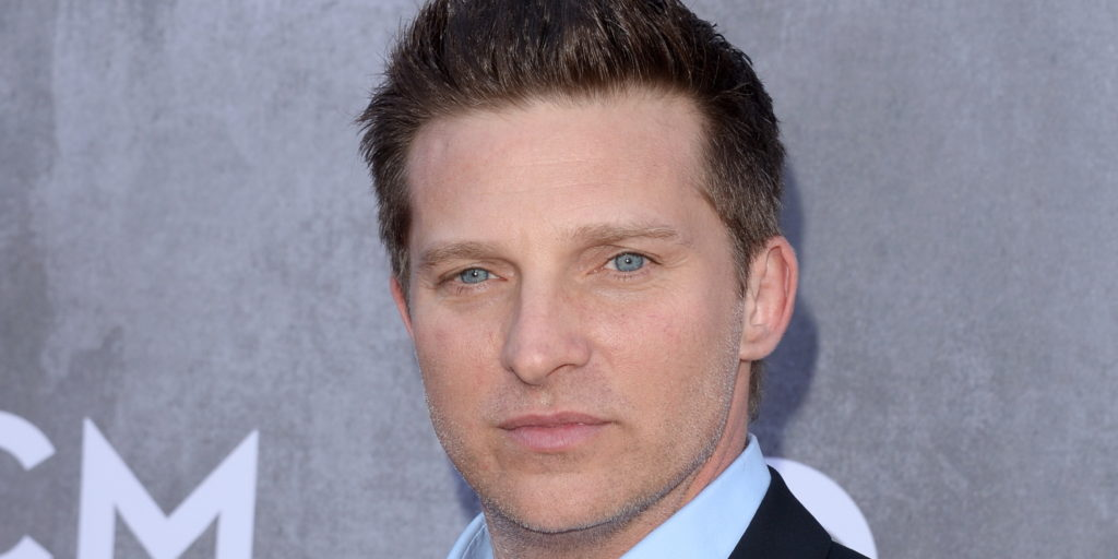 Steve Burton/Photo by Jason Merritt/Getty Images