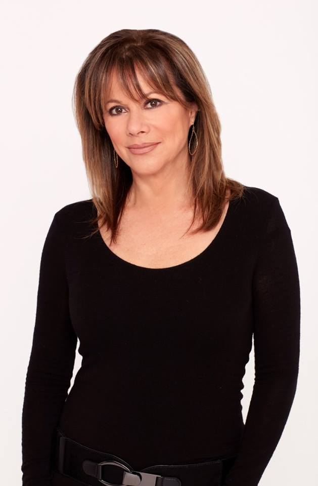 Daytime Emmy Reels: Lead Actress in a Drama Series | The ...  Nancy Lee Grahn Young